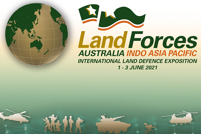 Land Forces Expo 2021